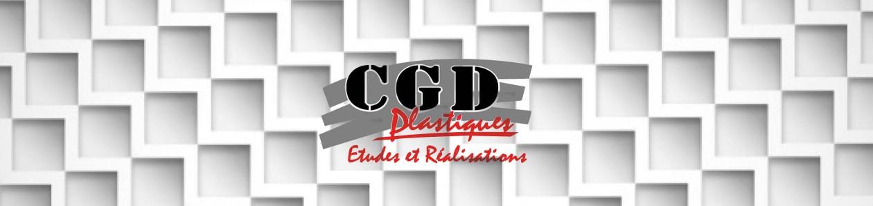 CGD Plastiques Etudes et Réalisations